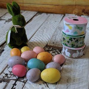 Easter crafting supplies bundle